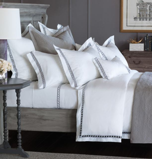 bedding and sheets