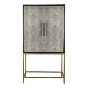 mako bar cabinet